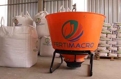 Misturadores FLOWTEC - Fertimacro