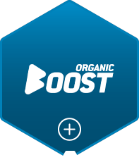 ORGANIC BOOST - Tecnologia Fertimacro
