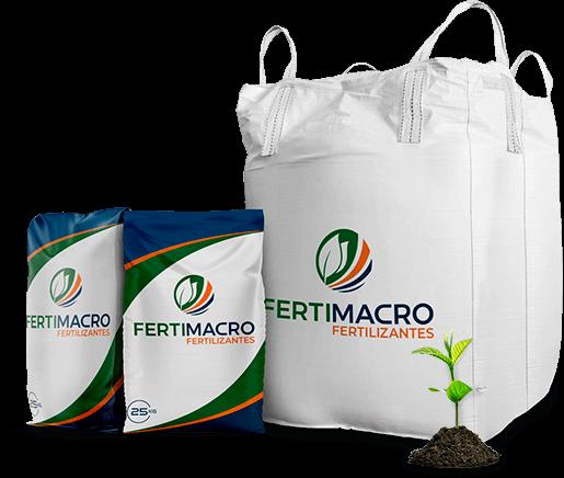Fertimacro Fertilizante