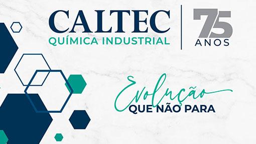Caltec - Química Industrial