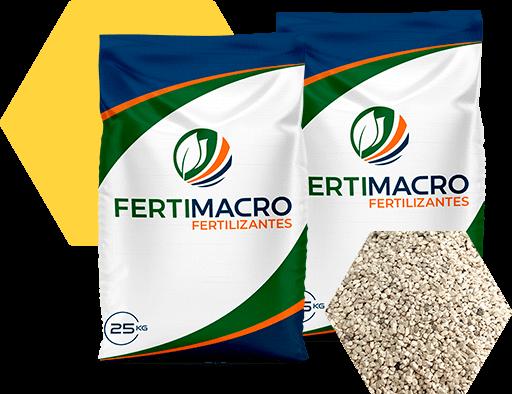 SUPER S - Fertimacro Fertilizantes